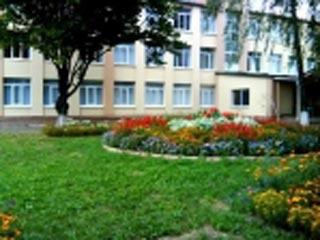 Калинівська загальноосвітня школа №2-гімназія